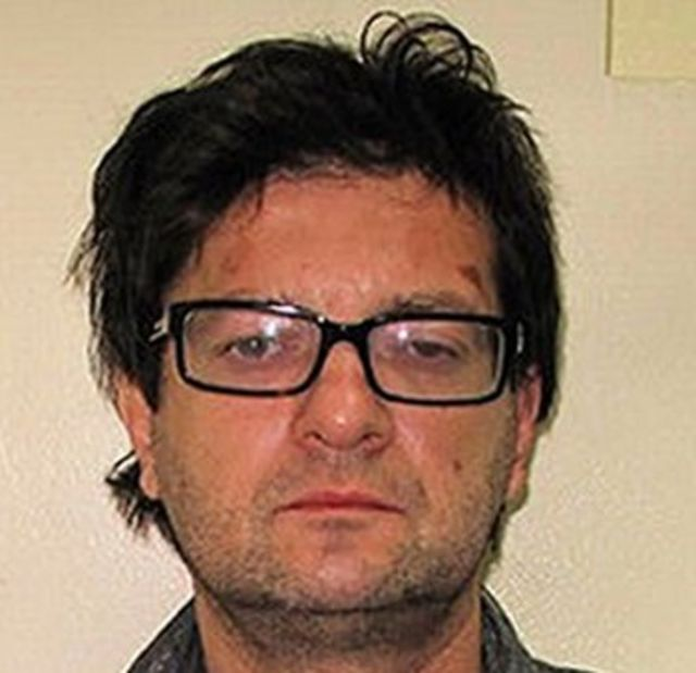 Cyber gang leader Tony Colston-Hayter jailed for bank scam
