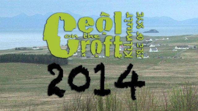 Fèis-chiùil Ceòl on the Croft