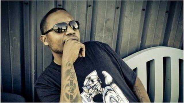 Chicago's DJ Rashad found dead