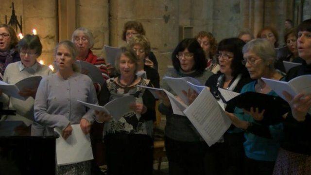 Durham Choral Society