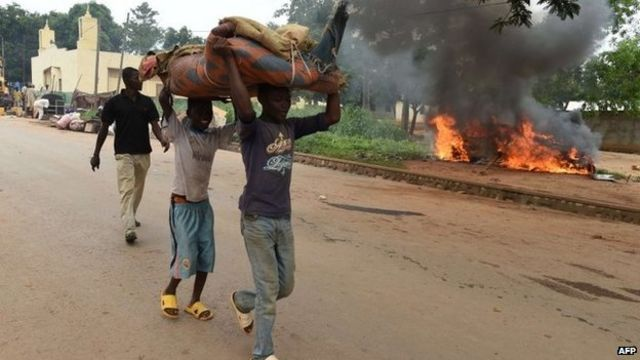 Central African Republic crisis: MSF aid workers killed