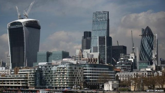 UK 'a tax haven for multinationals'