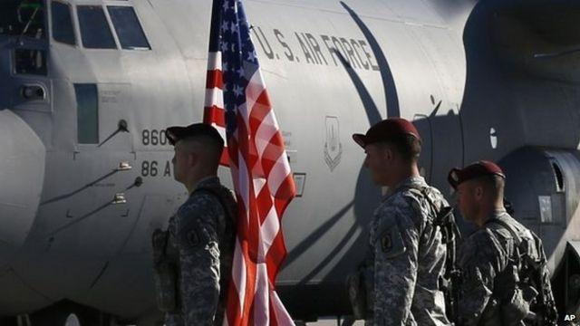 Ukraine crisis: Russia alarmed over US-Nato military moves
