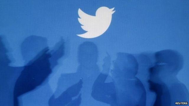 Twitter shares drop 11% on slowdown in user growth