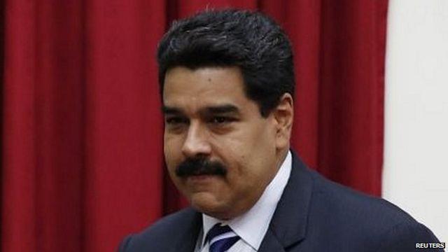 Venezuela to raise minimum wage by 30%, Maduro says