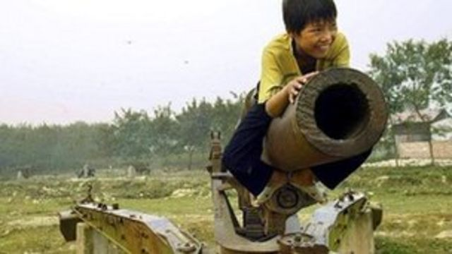 Dien Bien Phu: Did the US offer France an A-bomb?