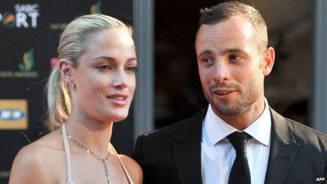 Pistorius trial discusses Steenkamp last meal