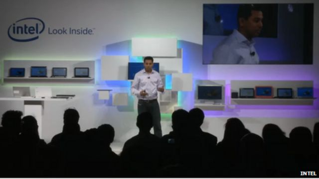 Faster Chromebook laptops revealed by Google and Intel