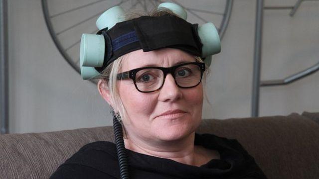 Annemette Øvlisen
