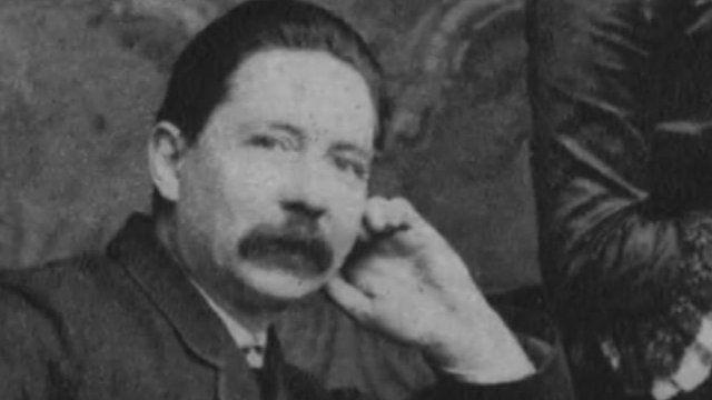 John Nevil Maskelyne