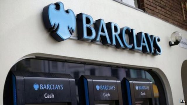 Barclays Bank fined £26m for gold price failings
