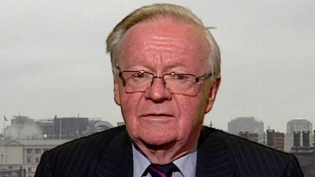 Lord MacGregor