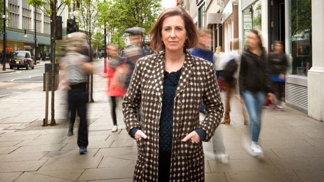 Your questions to Kirsty Wark