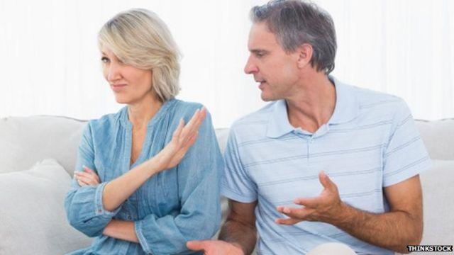 Constant arguing 'increases premature death risk'
