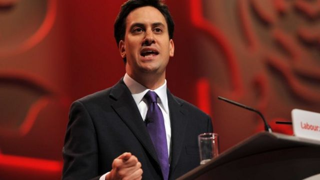 Scottish independence: Ed Miliband offers new 'contract' with Scotland