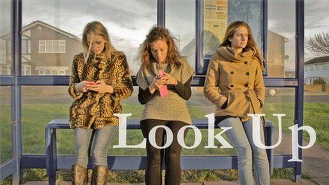 #BBCtrending: Film lamenting social media goes viral