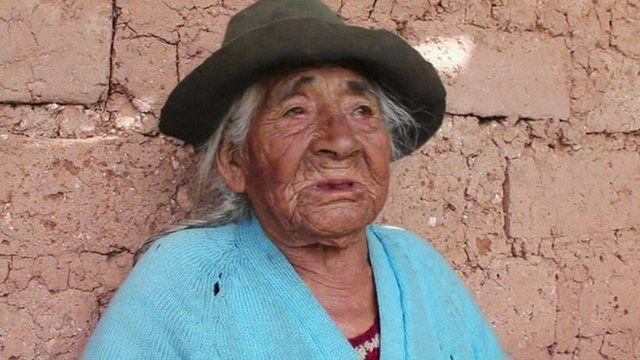 Filomena Taipe Mendoza