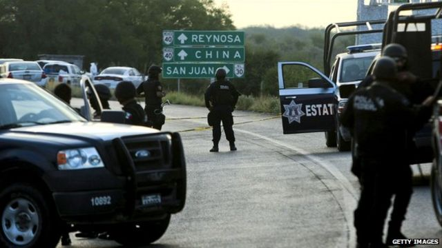 Mexican troops 'kill Zetas cartel founder Mellado'