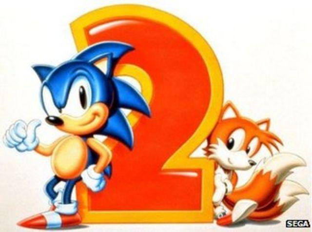 Sega v Nintendo: Sonic, Mario and the 1990's console war