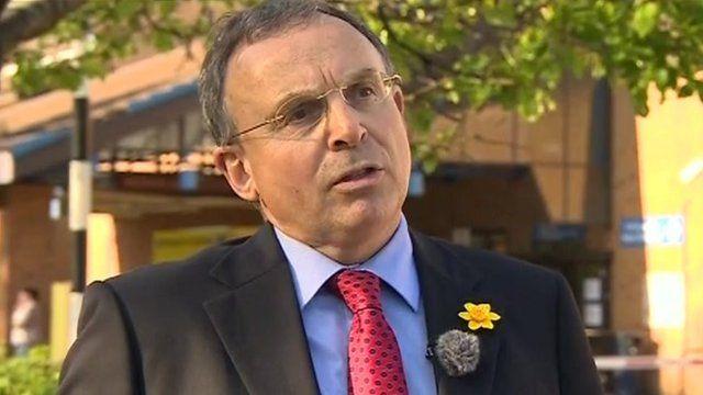 Prof Andrew Davies