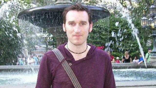 Christopher McManus