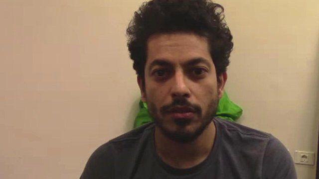 Wael Eskandar