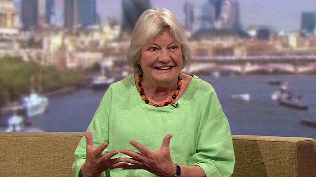 Lynn Barber talks to Andrew Marr