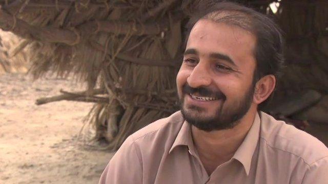 Zahid Baloch