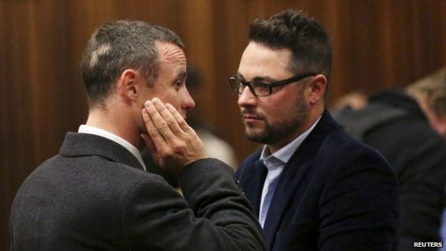 Pistorius sent for tests at Pretoria psychiatric hospital