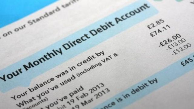 Scottish Power hit with price gap penalty by Ofgem