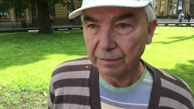 Nail Kaneyev