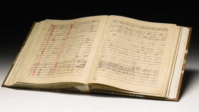 Rachmaninov's Second Symphony
