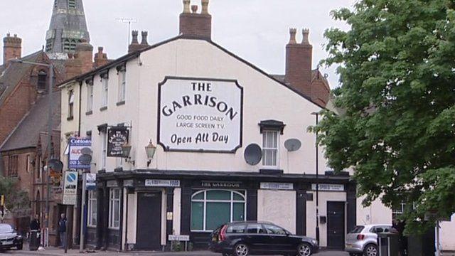 The Garrison