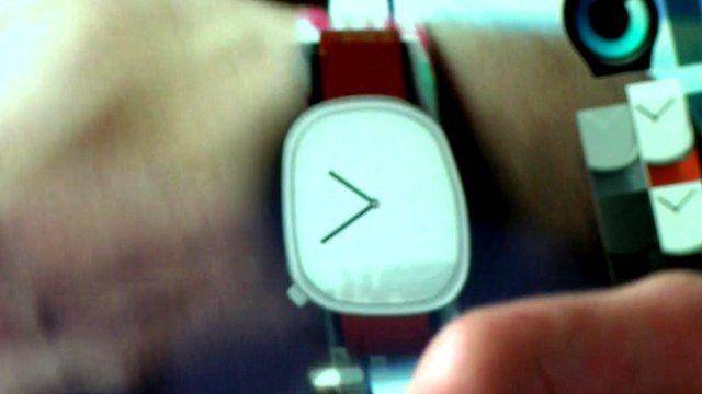 Virtual Watch