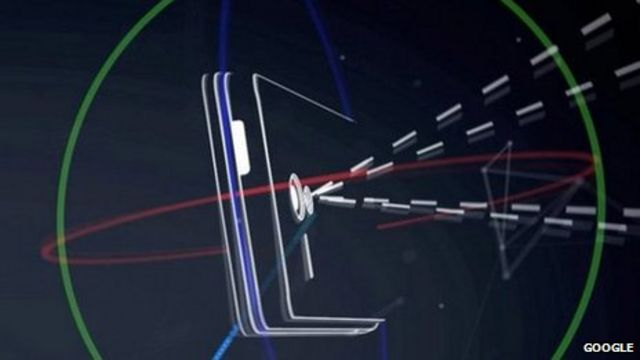 Google 'poised to produce 3D imaging tablet'