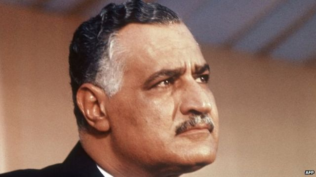Echoes of the past as Egypt chooses a new president