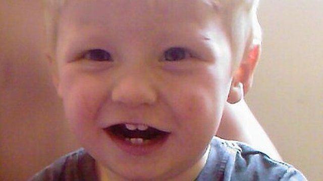 Keanu Williams, two, died in 2011 after being found with 37 injuries