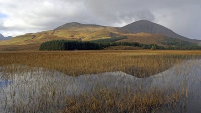 Scottish land ownership mapping plan unveiled