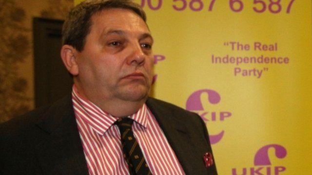 9bda45c4f6ae Coburn  Ukip offers  something different  - BBC News