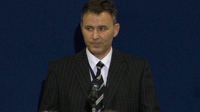 Graham Shields