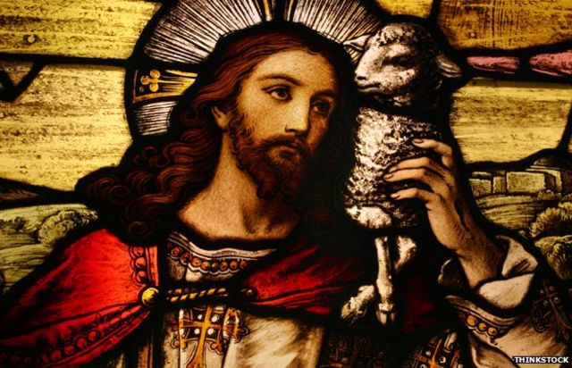 Who, What, Why: What language would Jesus have spoken?