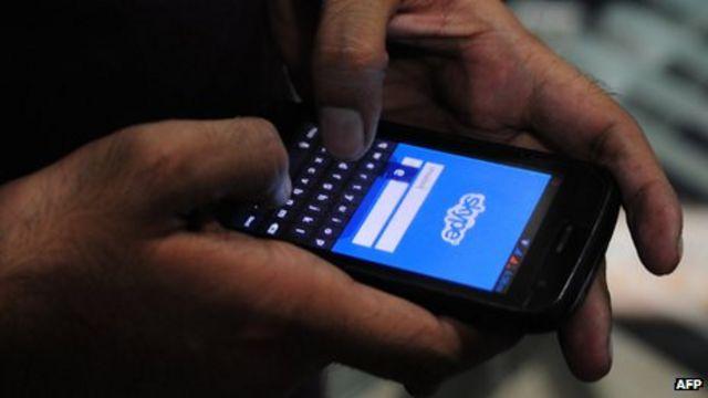 Skype to get 'real-time' translator