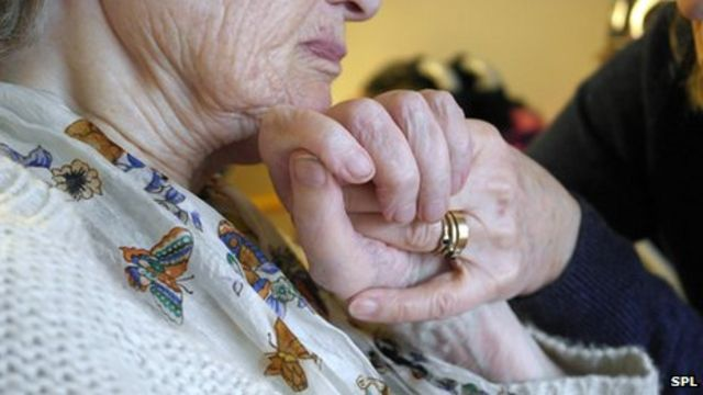Study suggests link between cynicism and dementia