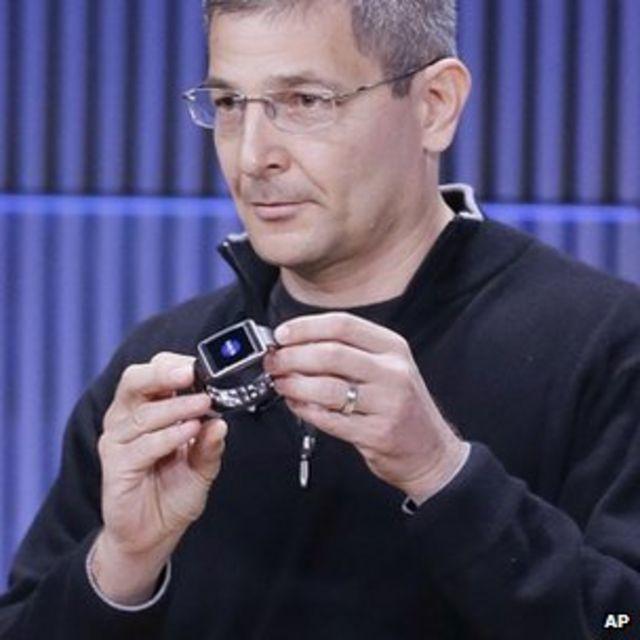 Samsung reveals Simband and Sami health platform