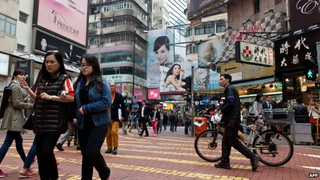 Could Hong Kong limit mainland visitors?