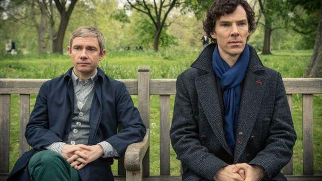 BBC dramas up for 14 Critics' Choice TV Awards in US