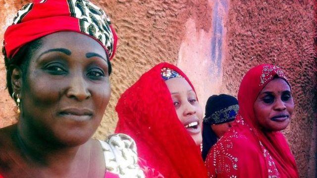 Big money for Niger's child brides