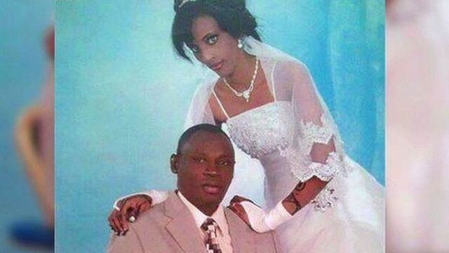 Meriam Ibrahim: Sudan death sentence condemned by UK leaders