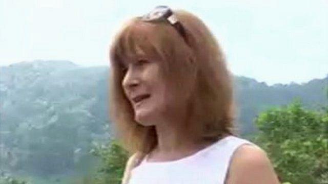 Janet Southwell
