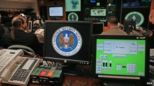 NSA 'collects facial-recognition photos from the net'